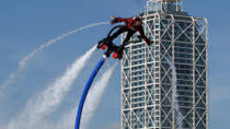 Flyboard Experience in Barcelona, Barcelona, Sailing Trips