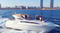 LUXURY MOTOR YACHT, Barcelona, Boat Rental