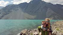 Maipo Canyon special, full day of 3km hiking, hot springs and El Yeso Dam, Santiago, Hiking & ...