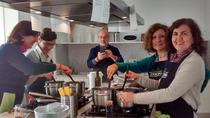 Spanish Meal Cooking Class in Seville, Seville, Cooking Classes