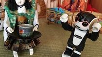 Nagoya Karakuri Robot Experience, Nagoya, Walking Tours