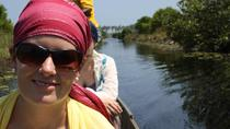 GHANA COASTAL EXPEDITION AND HISTORIC EXPERIENCE, Accra, Multi-day Tours