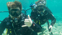 Discover Scuba Diving, Beginners' Experience, Athens, Scuba Diving