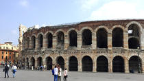 Verona Running Tour, Verona, Private Sightseeing Tours