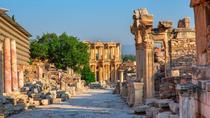 Ephesus Tour from Kusadasi Cruise Port ,Lunch,Entrance Fees are INCLUDED, Kusadasi, Day Trips
