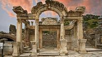 Full Day Ephesus tour from Kusadasi Cruise Port, Kusadasi, Day Trips