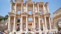 Half Day tour Ephesus and Virgin Mary's House, Kusadasi, Day Trips