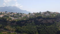 Wine Tour Experience for Family or friend's group, Amalfi, Wine Tasting & Winery Tours