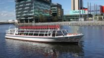 City River Tour, Manchester, Day Cruises
