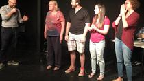 NYC Improv Comedy Class, New York City, Dance Lessons
