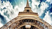 7-Day Central Europe Tour from Frankfurt: Luxemburg, Germany, Netherlands, Belgium and France,...