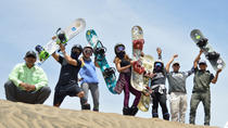 Sandboarding and Off Road in Lima, Lima, 4WD, ATV & Off-Road Tours