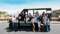 Grand Canyon Signature Hummer Tour with Optional Sunset Views, Grand Canyon National Park, 4WD, ATV...
