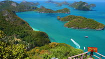Angthong National Marine Park Day trip by Speedboat from Koh Samui, Koh Samui, Day Trips
