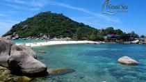Koh Tao and Koh Nang Yuan Day trip by Speedboat from Koh Samui, Surat Thani, Day Trips