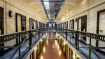 Guided Tour of Crumlin Road Gaol in Belfast, Belfast, Attraction Tickets