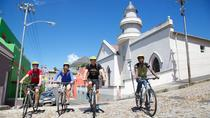 Fietstocht door Kaapstad, Cape Town, Bike & Mountain Bike Tours
