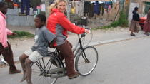 Private Tour: Bicycle Township Tour in Cape Town , Cape Town, Bike & Mountain Bike Tours