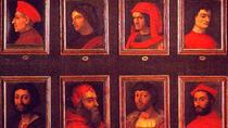 MEDICI FAMILY GUIDED TOUR, Florence, City Tours