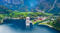 Bergen to Flam Cruise -The King of Fjords, Bergen, Day Cruises