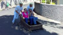Maderia Island Tour & Famous Monte Toboggan Ride, Funchal, Day Trips