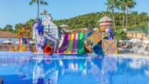 Shore Excursion: All Inclusive Day Pass At The Fergus Club Europe With Transfers, Balearic Islands,...