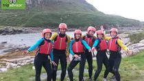 Coasteering Adventure, Killarney, 4WD, ATV & Off-Road Tours