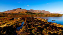 Die Wildnis von Connemara - 4 Tage Tour, Galway, Multi-day Tours