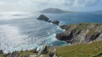 Dingle and Blasket Visitor Center Tour from Killarney, キラーニー