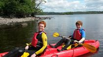 Kayaking Tour  from Killarney Including Ross Castle, キラーニー