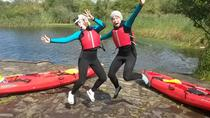 Kayaking Tour from Killarney, Including Ross Castle
