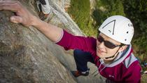 Rock Climbing and Abseiling, Killarney, Climbing