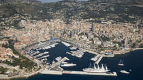 Monaco Day Tour from Sanremo, Piedmont & Liguria, Private Sightseeing Tours