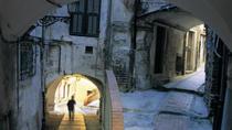 Sanremo Walking Tour Including Dinner, Piedmont & Liguria, Walking Tours