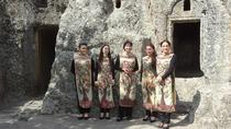 UPSCALE FULL DAY PRIVATE TOUR TO GARNI GEGHARD with LAVASH BAKING, Yerevan, Private Sightseeing ...