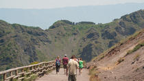 4-Hour Mt Vesuvius Tour from Sorrento, Sorrento, Half-day Tours