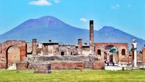 DAILY TOUR: POMPEII & VESUVIUS - DEPARTURE FROM SORRENTO, Sorrento, Airport & Ground Transfers