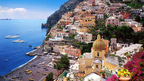 Half-Day Private Positano Tour, Sorrento