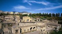Herculaneum and Pompeii Tour from Sorrento, Sorrento, Archaeology Tours
