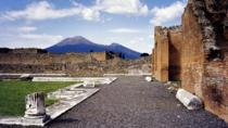 Mt Vesuvius and Pompeii Tour by Bus from Sorrento, Pompeii, Day Trips