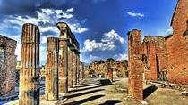 Pompeii Half-day Private Excursion with Professional Guide from Sorrento, Sorrento, Private...