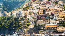 Semi-private: Amalfi Coast boat tour, Sorrento, Day Cruises
