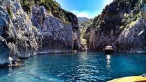 Semi-Private: Discover Sorrento and Capri - from Positano, Naples, Day Cruises