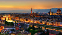 SEMI-PRIVATE: Florence by night and Uffizi, Florence, Day Trips