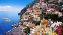 Small-Group Positano, Amalfi, and Ravello Day Tour from Sorrento with Lunch, Sorrento, Day Trips