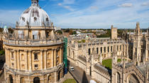 3-Hour Private Oxford Guided Walking Tour, Oxford, Private Sightseeing Tours