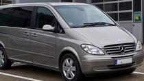 Private Chauffeured Minivan at Your Disposal in London, London, Bus & Minivan Tours