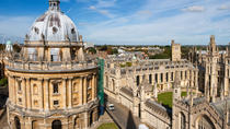 Private guided walking tour of Oxford, Oxford