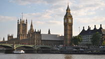 Private Tour: Chauffeur-Driven Sightseeing Tour of London, Londres