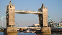 Private Walking Tour City of London, London, Jet Boats & Speed Boats
